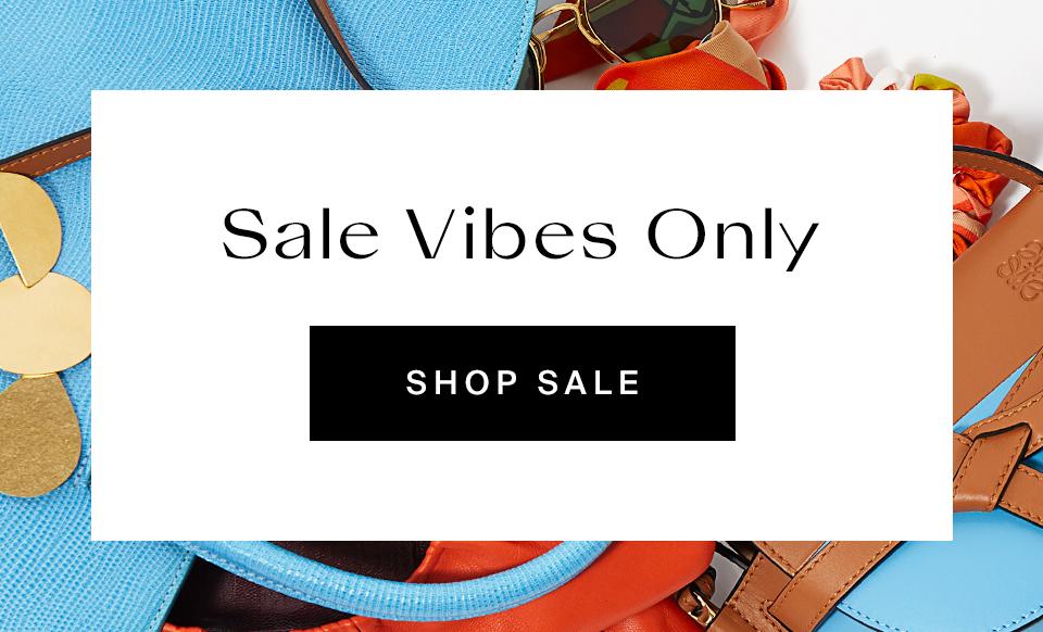Sales Vibe